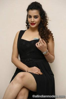 Diksha Panth Stills At Operation 2019 First Look Launch: It doesn't get any hotter than Sexy Diksha Panth and this gallery of her sexiest photos. She is an