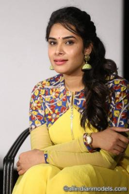 Hariteja Stills At Operation 2019 Movie First Look Launch Hariteja Stills At Operation 2019 Movie First Look Launch It doesn't get any hotter than