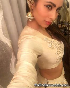 Mouni Roy Latest Photoshoot Pictures: It doesn't get any hotter than Sexy Mouni Roy and this gallery of her sexiest photos. She is an Indian film and tv actress