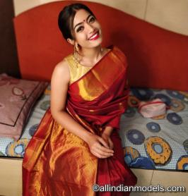 Rashmika Mandanna Hot Sexy Unseen Photo Gallery: It doesn't get any hotter than Sexy Rashmika Mandanna and this gallery of her sexiest photos. She is an actress