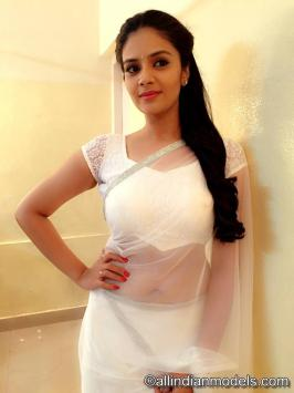 Sreemukhi Hot Sexy Unseen Photo Gallery: It doesn't get any hotter than Sexy Sreemukhi and this gallery of her sexiest photos. She is an Indian television