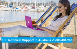 HP Tech Support Phone Number Australia 1800-431-233 for online help to fix technical issues of Dell PC, laptop, printer for software related problems.