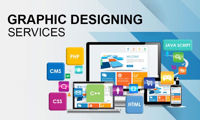 Graphic Design Services, Logo, Brochures Design | WAMP InfoTech