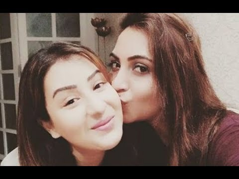 Bigg Boss 11 Winner Shilpa Shinde will use prize money for old people - YouTube