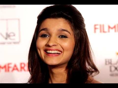 Alia Bhatt will romance these 5 men - YouTube