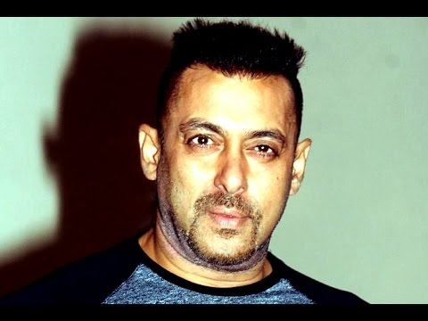 Salman Khan got acquitted in Chinkara poaching cases - YouTube