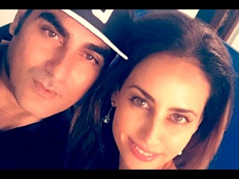 Mystery behind Arbaaz Khan Goa date revealed - YouTube