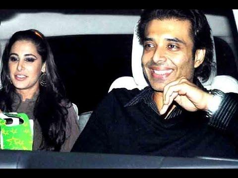 Uday Chopra breaks his silence on break up with Nargis Fakhri - YouTube