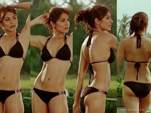 Most Shocking Bikini Actresses Of Bollywood - YouTube