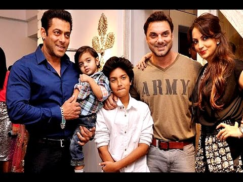 Salman Khan trying to save Sohail Seemas marriage - YouTube