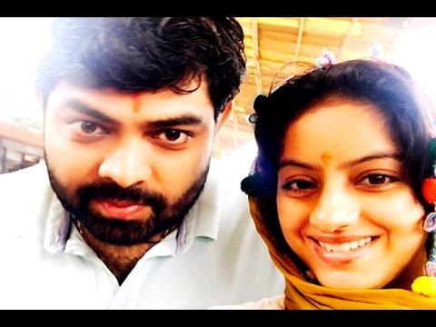 Deepika Singh rings in birthday with husband at Siddhivinayak temple - YouTube