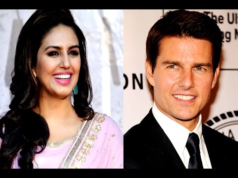 Huma Qureshi to star opposite Tom Cruise in Mummy reboot - YouTube