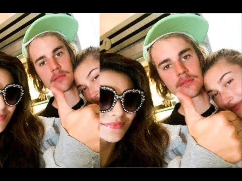 Urvashi Rautela shares birthday selfie with Justin Bieber - YouTube