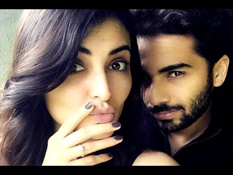 Mandana Karimi gets engaged with boyfriend - YouTube