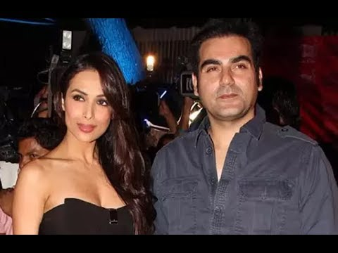 Arbaaz Khan Opens Up on Life After His Divorce From Malaika Arora - YouTube