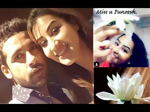 Bigg Boss 11 winner Shilpa Shinde misses Puneesh Sharm - YouTube