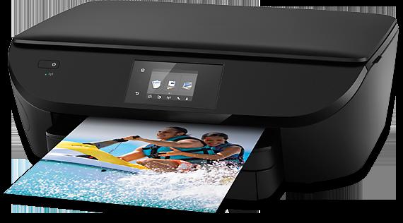 123.hp.com/envy5660 - HP Envy 5660 Printer Setup & Install