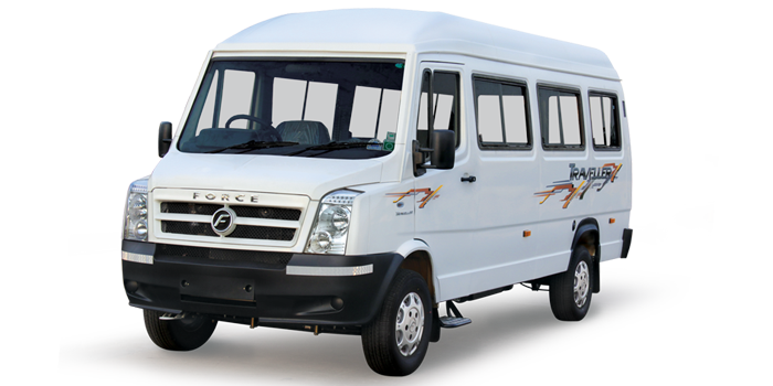 tempo traveller photo gallery | hire tempo traveller in delhi