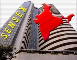Sensex down 81 pts in opening trade on profit-booking