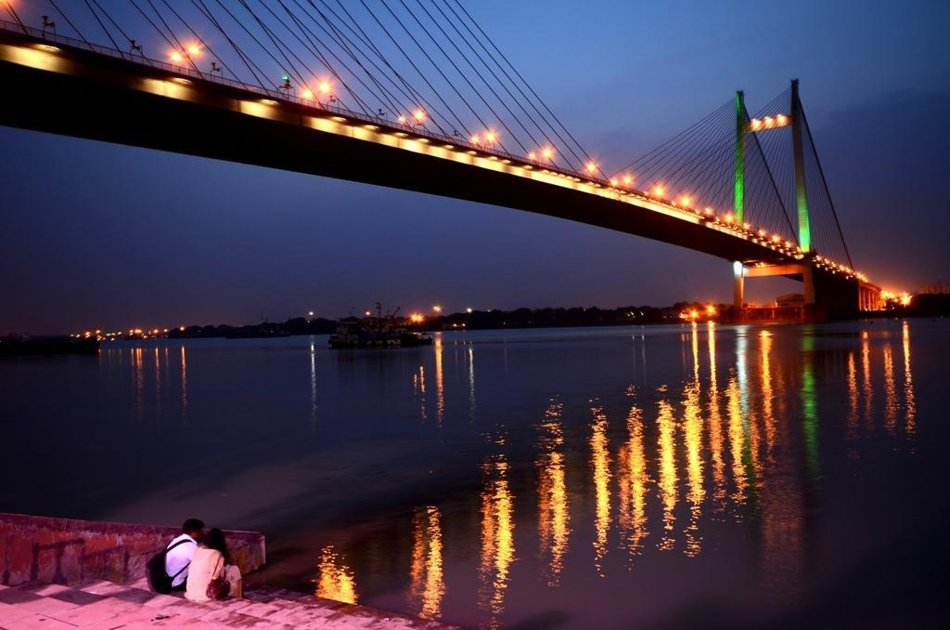 howrah bridge desktop wallpapers