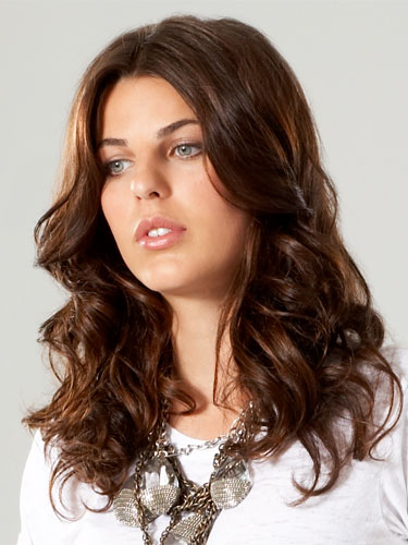 Hairstyles For Thin Hair: Good Hairstyles For Girls