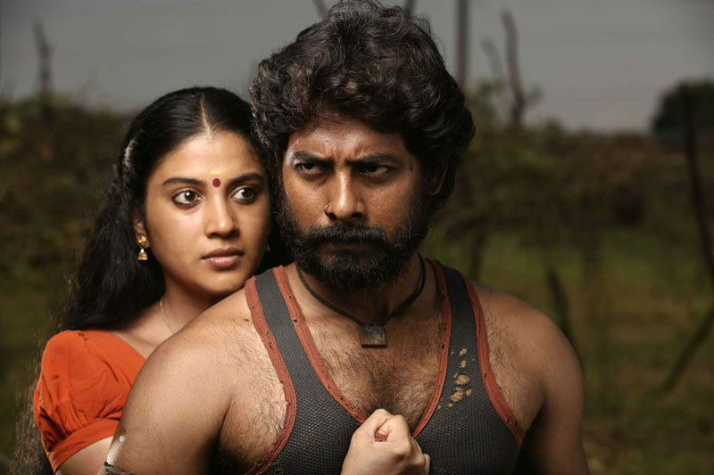 Nedunchalai Tamil Movie Gallery | Aari | Shivada Nair | Krishna | Tamil Movies
