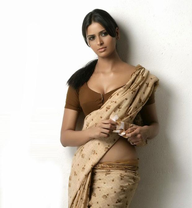 Meenakshi dheekshith latest photos