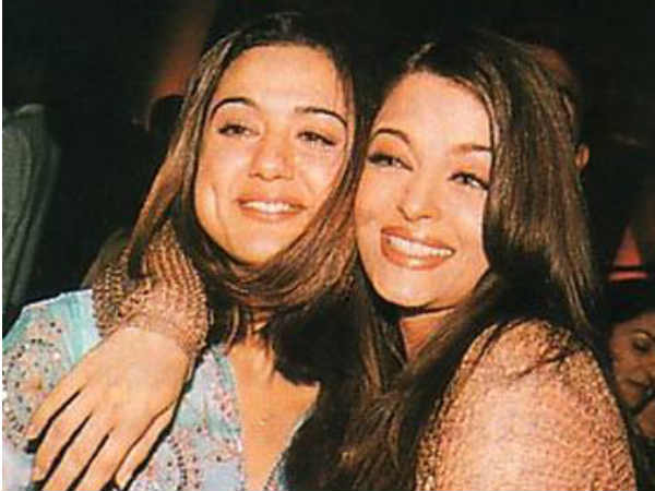 Rare and unseen pictures of Bollywood stars – Katrina, Aishwarya, Karisma and more... - Oneindia Entertainment