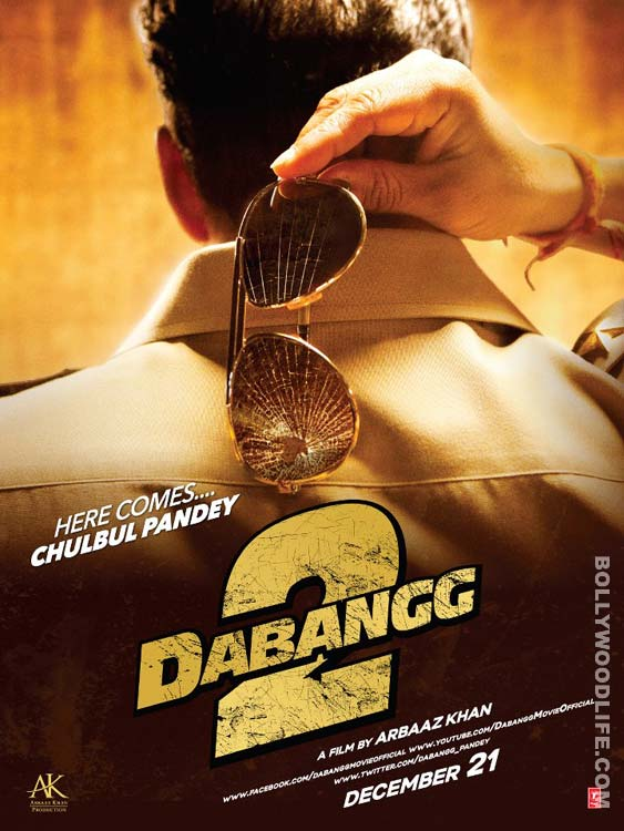 Why is Salman Khan\'s Dabangg 2 not being promoted?