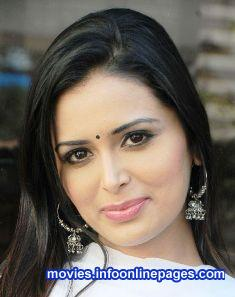 Meenakshi Dixit Latest Hot White Dress Stills