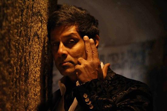 Vikram in David Movie Trailler - Exclusive