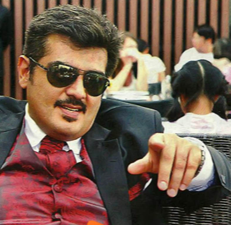 Ajith\'s next project ready for wrap up