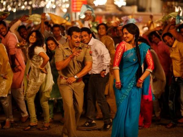 Salman Khan\'s Dabangg 2 gets fantastic opening at Box Office - Oneindia Entertainment