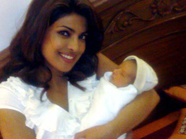 Rare and Unseen pictures of Priyanka Chopra! - Oneindia Entertainment