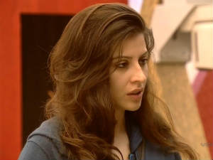 Bigg Boss 6: Karishma Kotak out of house in mid-week eviction - Oneindia Entertainment