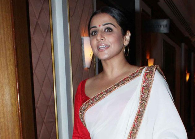 Five things you didn\'t know about Vidya Balan