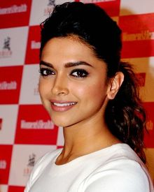 Deepika Padukone - Movies, Photos, Filmography, Biography, Wallpapers, Videos, Fan Club - entertainment.oneindia.in