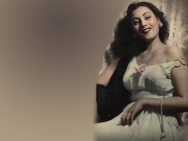 Madhubala, the \'Marilyn Monroe\' of India: See Rare and Unseen Pictures - Oneindia Entertainment