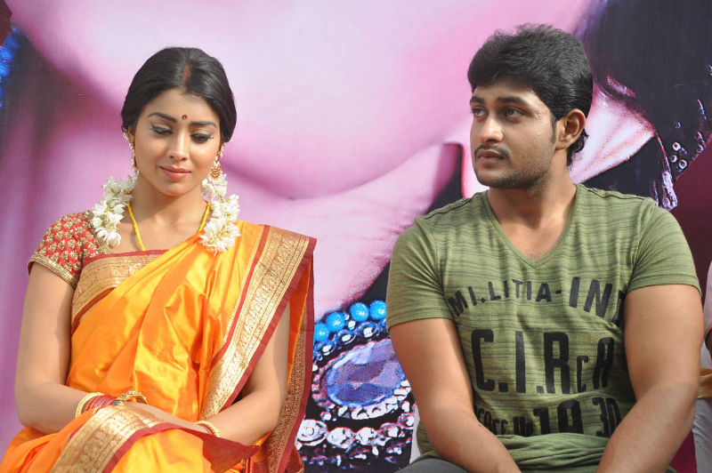 Pavitra Movie Launch Photo Gallery