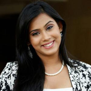 Camera didn\'t make newcomer Thulasi Nair nervou