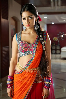 Shriya Saran's Latest Hot Stills From Pavitra Movie ~ Cinemaawood