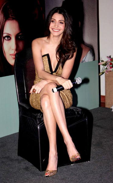 Anushka Sharma Launch Femina New Issue Photos  | Filmy365
