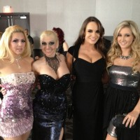 AVN Awards Ceremony 2013