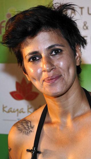 Raveena tando naked image