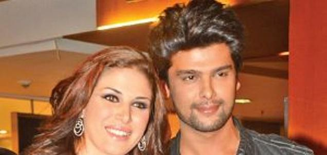 Kushal Tandon and Elena Boeva bid - 22.2KB