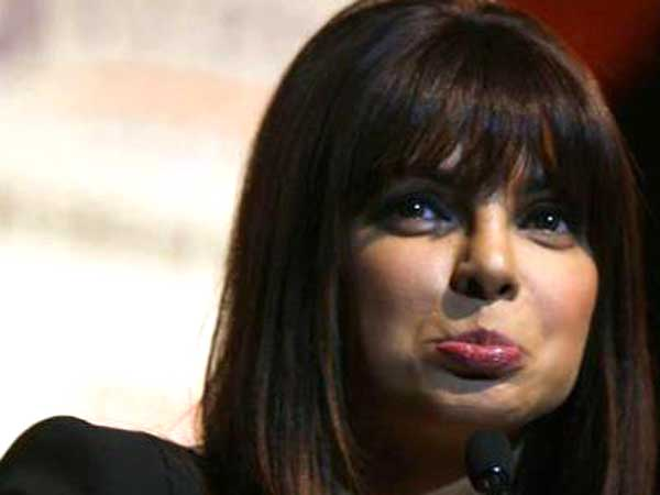 Rare and unseen pictures of Priyanka Chopra\'s candid moments - Oneindia Entertainment