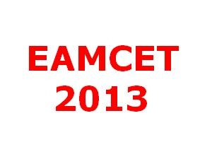 EAMCET 2013 Hyderabad centre divided into 4 zones