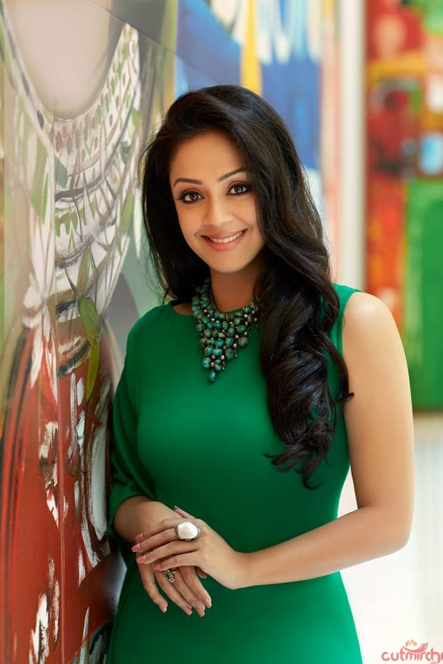 Jyothika Recent Stills
