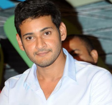 Mahesh Babu Suffering With Severe Back Pain