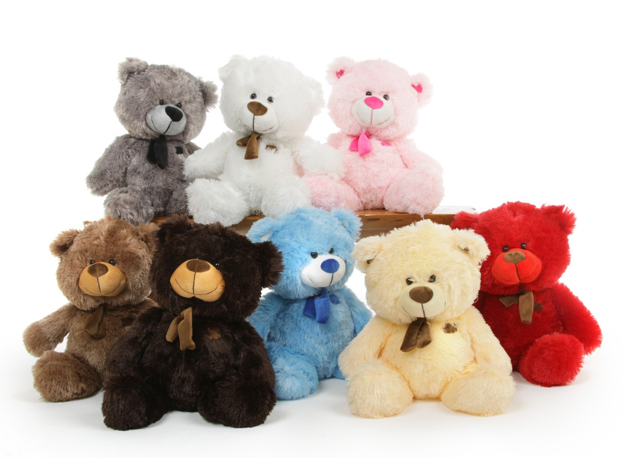 Cleaning Stuffed Toys 86